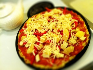 damy veggie pizza chicken bbq pizza hawaiian pizza spicy sausage pizza ...