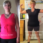 Christina's DAMY Method Success Story