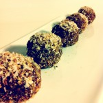 DAMY Health Protein Power Balls (Plus – Build Your Own Guide)