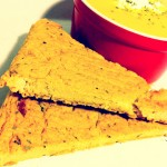Healthy Gluten-Free Flourless Breadsticks