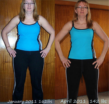 Cabbage Soup Diet Before And After Linda before and after the