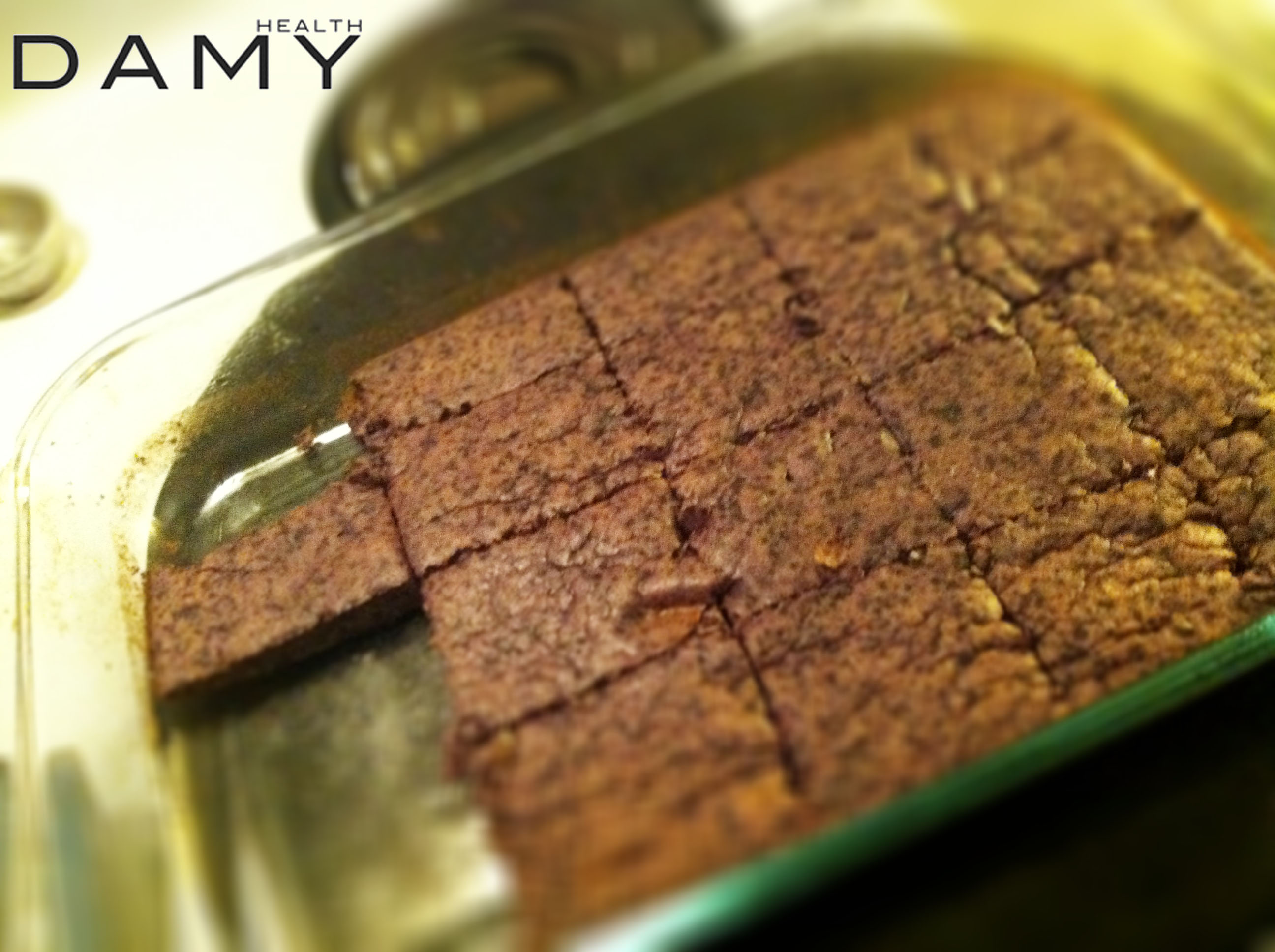 Homemade Low Fat Protein Bars 63