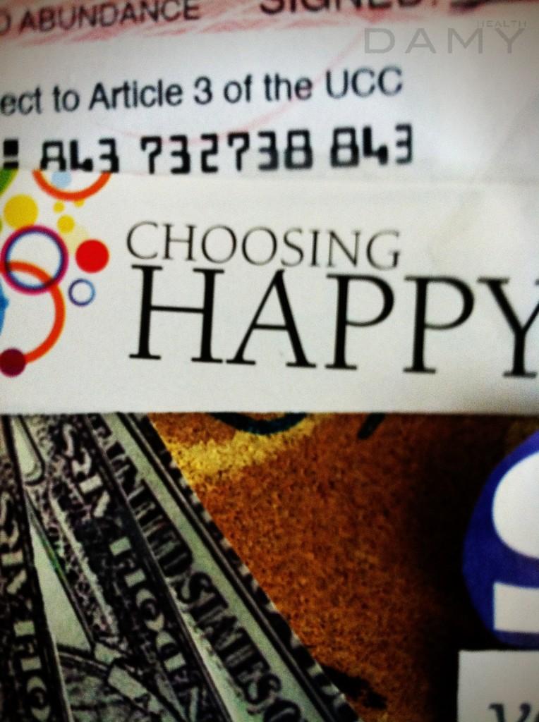 Choosing Happy Amy Layne