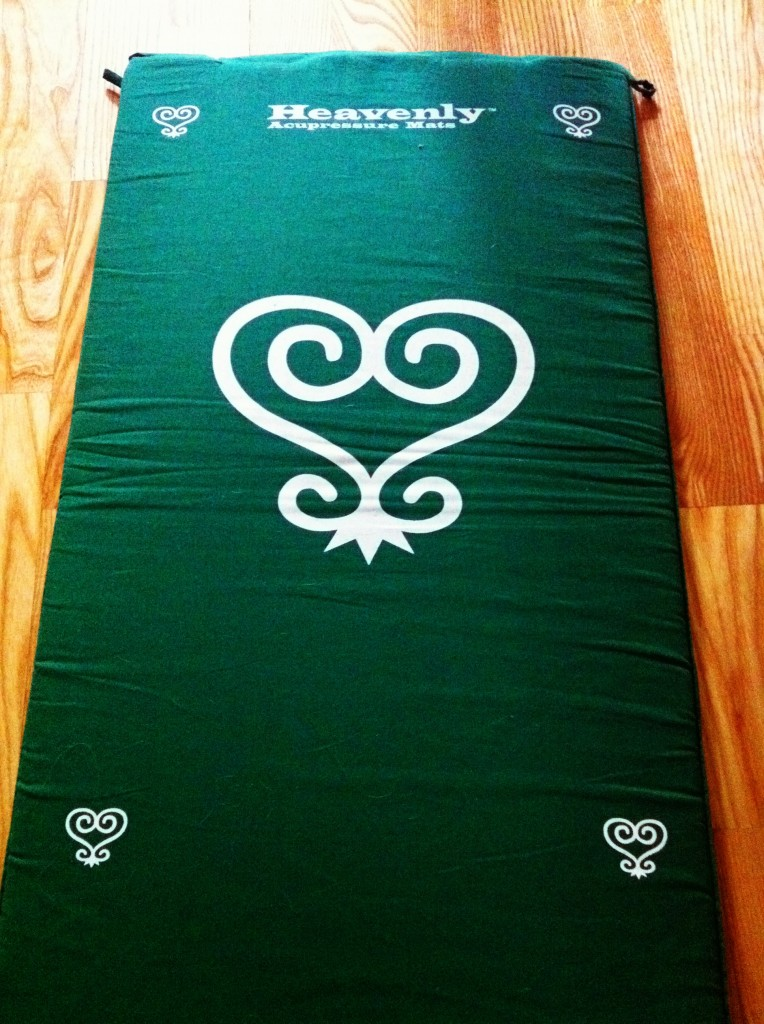 Heavenly Mats Acupressure