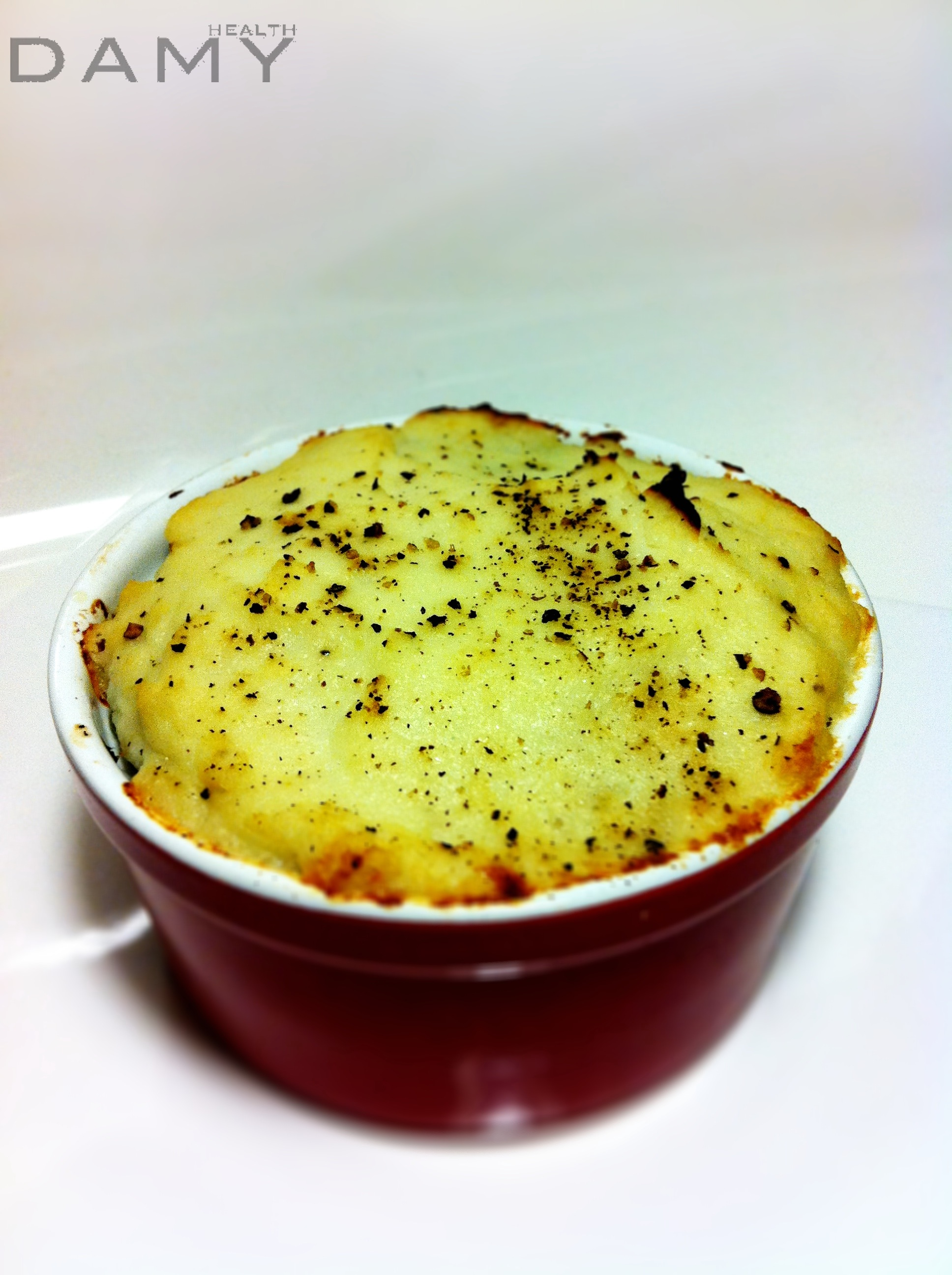 Amy Laynes Low Carb Shepards Pie