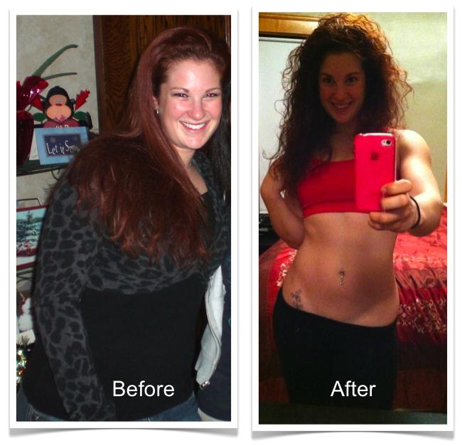 amazing bikini body program weight loss