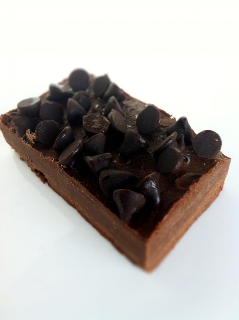 Chocolate Mint Fudge