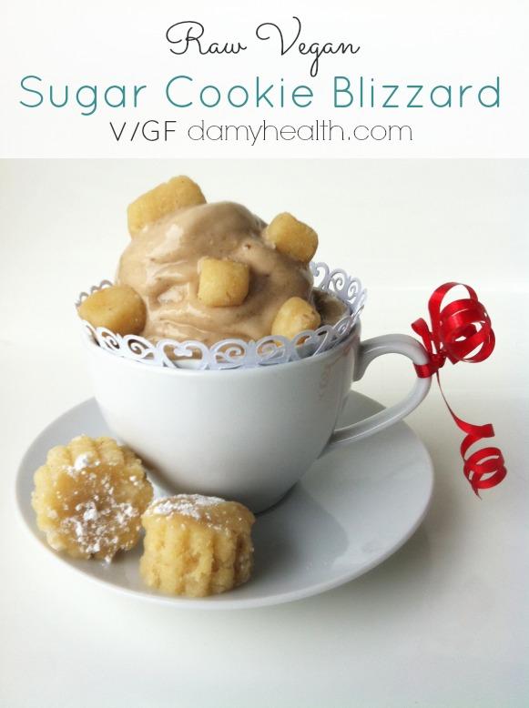 Healthy Sugar Cookie Blizzard1