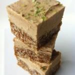 Vegan Key Lime Cheesecake Bites (Gluten Free and No-Bake)