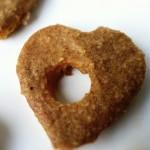 Clean Baked Apple Pancake Rings
