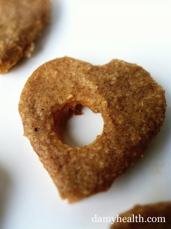 Easy Apple Pancakes Rings1