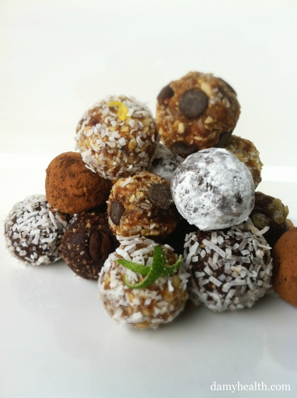 Larabar Balls