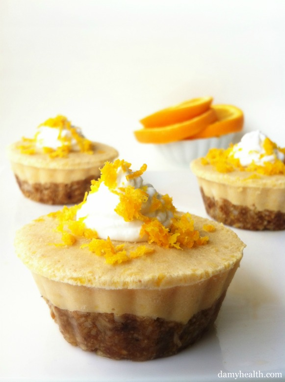 Healthy Easter Desserts And Treats