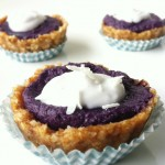 Raw Blueberry Pie (Single Serving & Whole)