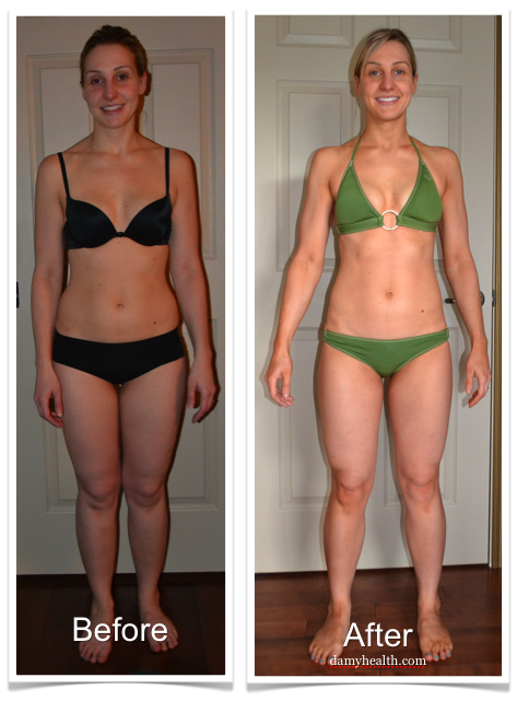 Kelsey Natural Weight Loss Before and Afters3