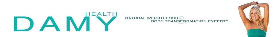 Natural Weight Loss Programs  |  DAMY Health