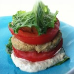 Raw Vegan BLT
