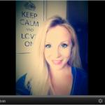 Hey DAMY Health Community :) – Amy Layne Vlog