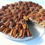 Raw Pecan Pie (Vegan & GF)
