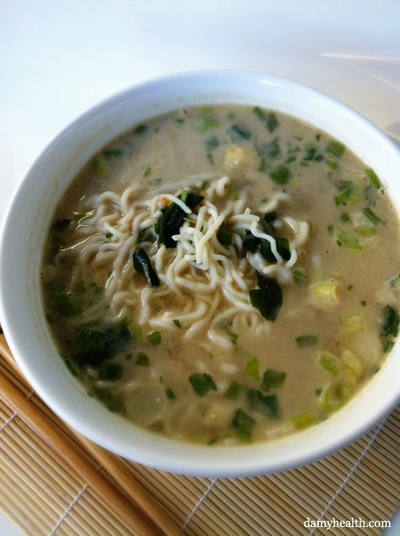 low carb instant noodles