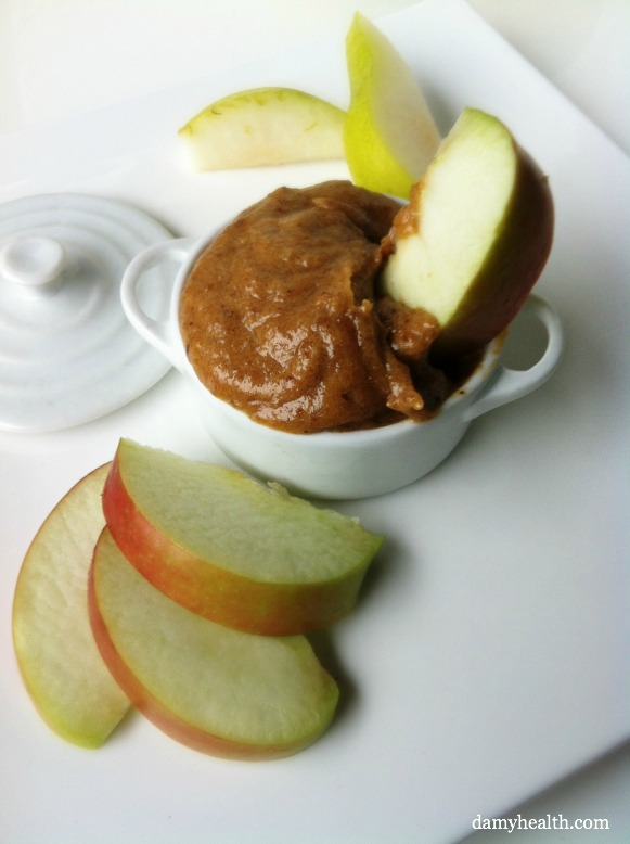 The Best Carmel Apple Recipe