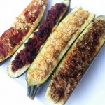25 Healthy & Delicious Ways to Stuff Zucchini (Low Carb & Vegan Options Included)