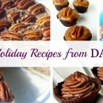 Day 10 – 10 Healthy Holiday Recipes a Day for 10 Days from DAMY Health