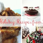 Day 4 – 10 Healthy Holiday Recipes a Day for 10 Days from DAMY Health