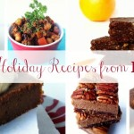 Day 5 – 10 Healthy Holiday Recipes a Day for 10 Days from DAMY Health