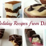 Day 9 – 10 Healthy Holiday Recipes a Day for 10 Days from DAMY Health