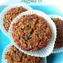 Clean-Eating-Zucchini-Nut-Quinoa-Muffins