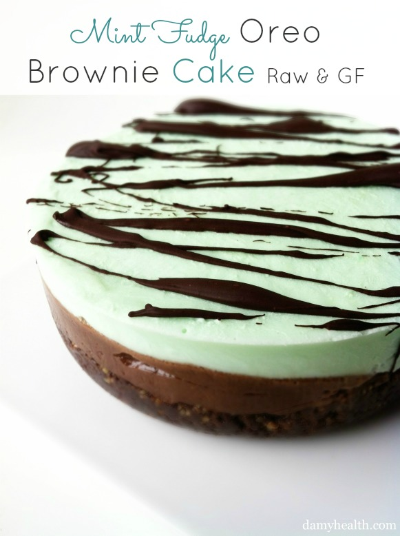 Vegan-Mint-Oreo-Fudge-Cake-