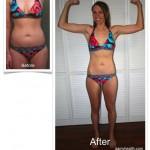 Casey's Bikini Body Success Story