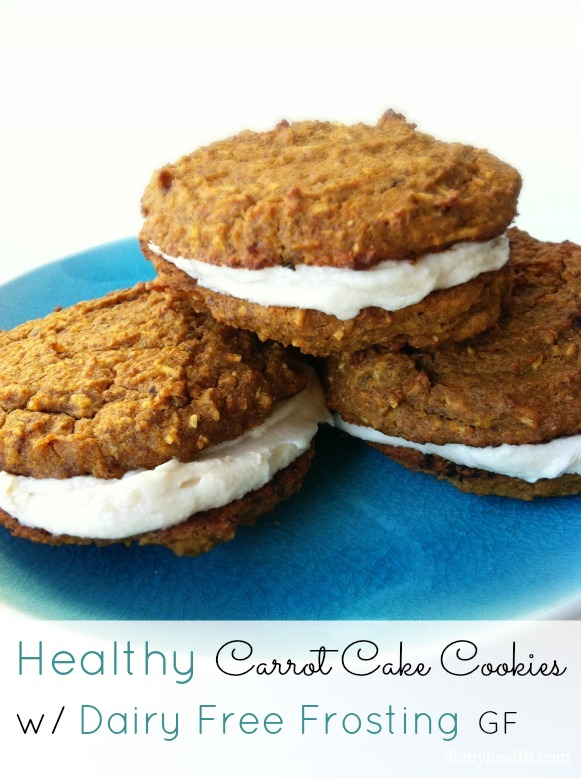 11 of the Best Healthy Cookie Recipes