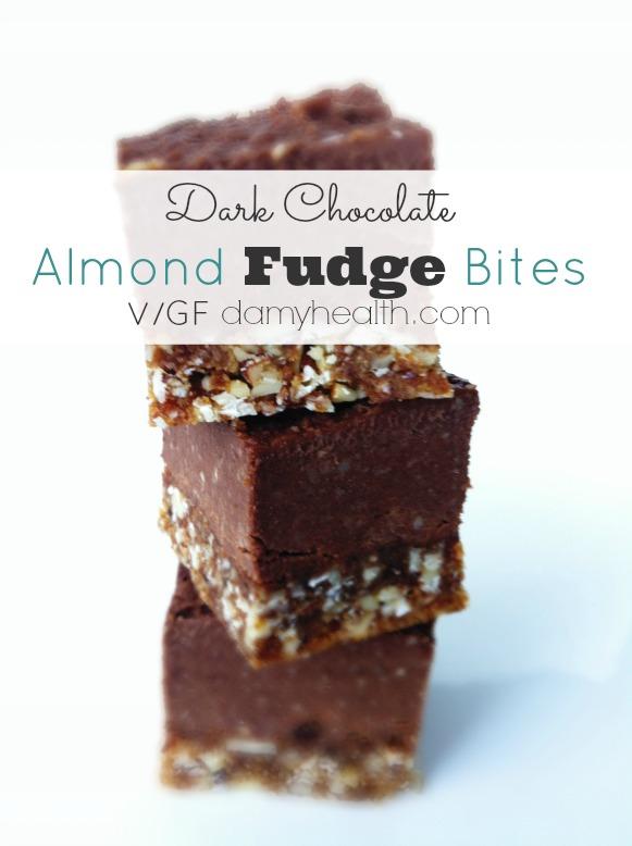 Vegan-chocolate-almond-bites