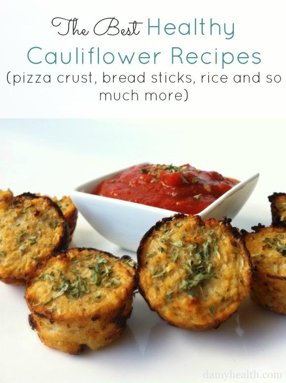 Best healthy recipes blog