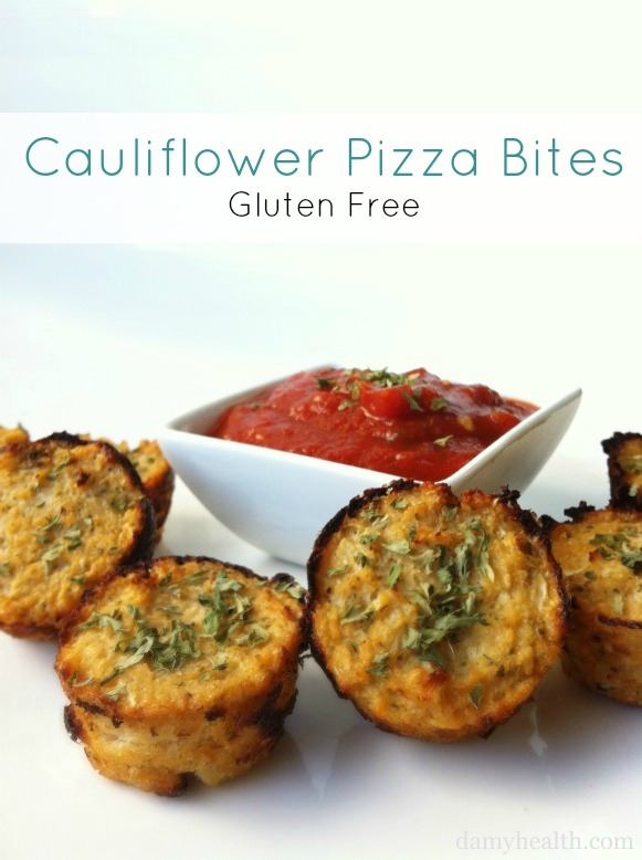 Pizza-Cauliflower-Bites