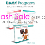 Hot July Flash Sale 20% OFF