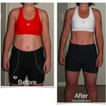 Megan's Bikini Body Program Success Story