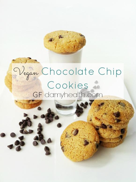 The Best Vegan Cookies1
