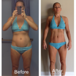 Emily's Bikini Body Program Success Story