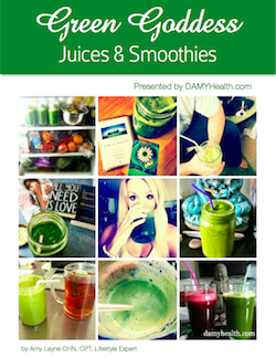 Smoothies and Juices eBook
