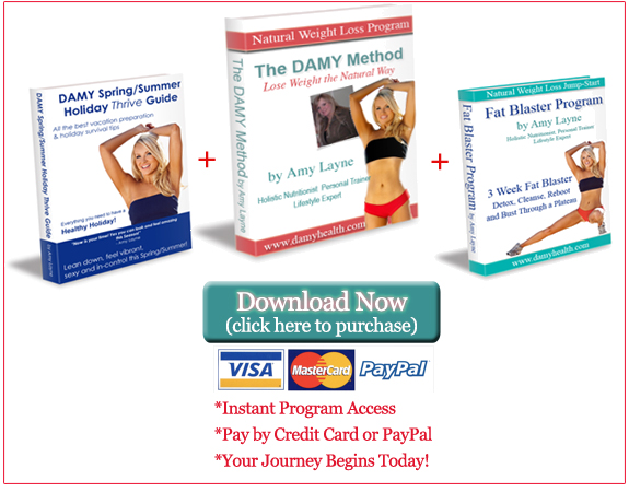 DAMY Method Buy Now Button Spring Fever Mar 24