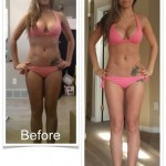 Kristen's Bikini Body Program Success Story