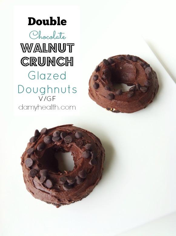 Vegan Doughnuts1