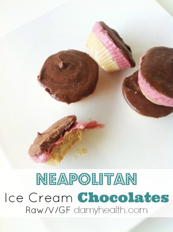 neapolitan icecream chocolates1