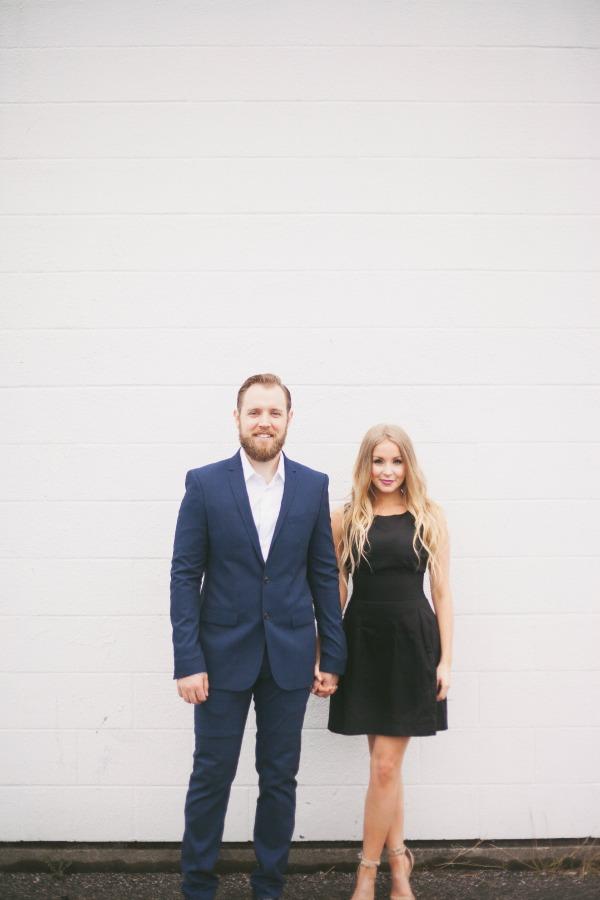 Amy Layne and David Duizer 12