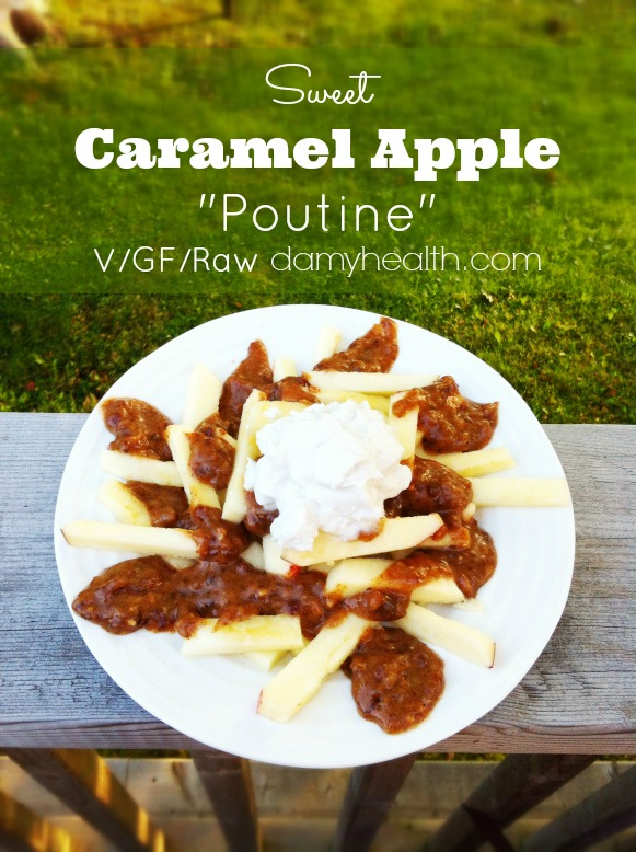 Raw Vegan poutine1