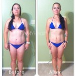 Crystal's Bikini Body Program Success Story