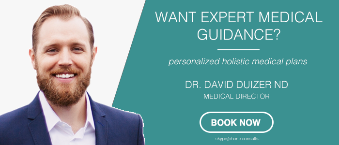 Dr Duizer Online Booking